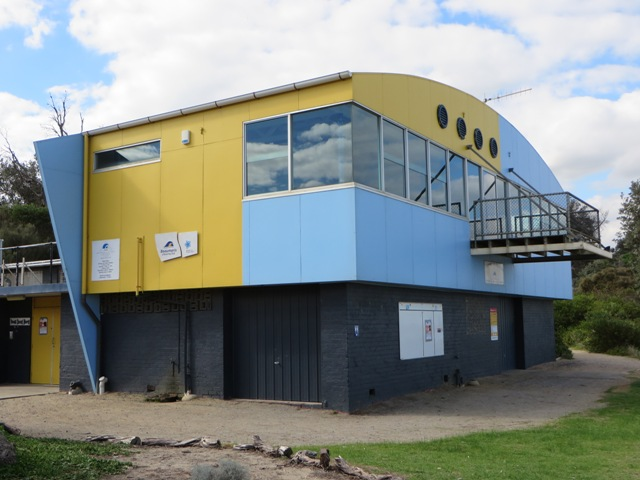 Marine Education Centre