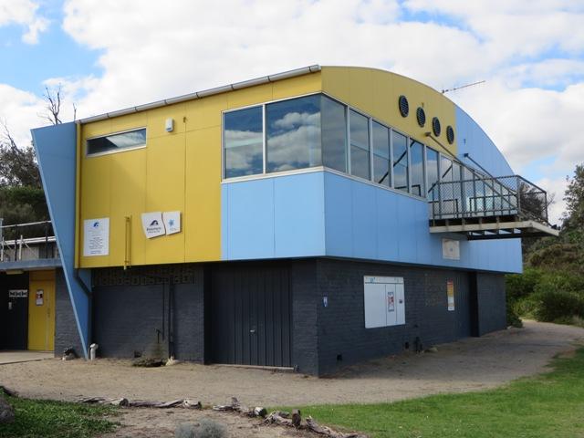 Marine Education Centre